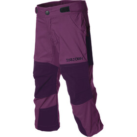 Isbjörn Trapper II Pants Kinder plum